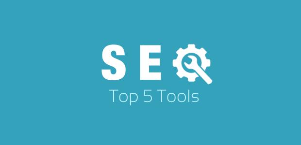 5 Tools Gratis Untuk Optimasi SEO