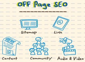 Mengenal SEO OFF PAGE