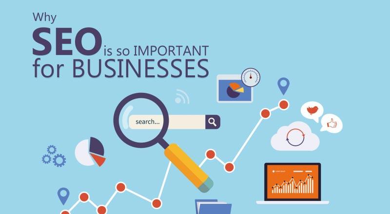 Alasan SEO Sangat Penting Bagi Bisnis