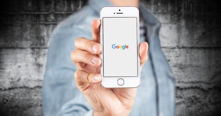 Aplikasi Google Search Dapat Menyarankan Konten Terkait