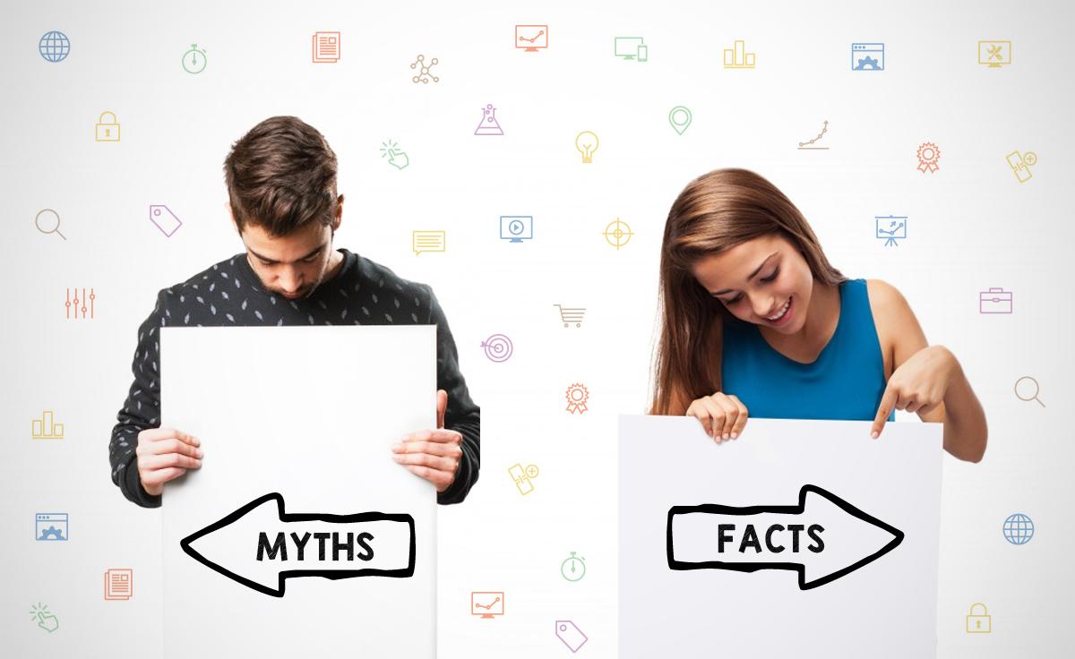 Mitos-mitos Seputar Dunia SEO