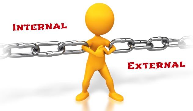 Mengenal Internal Link Dan External Link