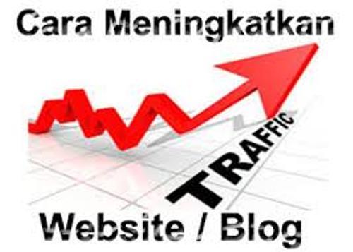 Improve Website Anda Untuk Trafik Tinggi