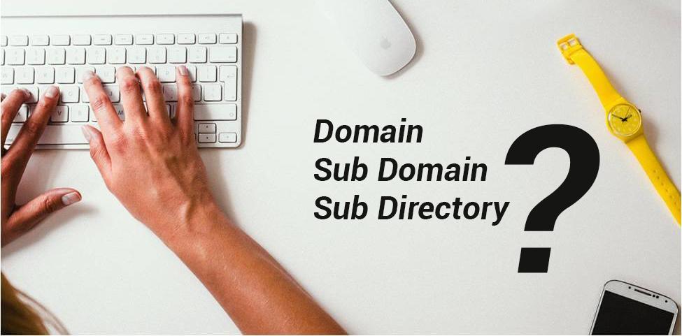 Sub Domain vs Sub Direktori, Mana Yang Harus Digunakan