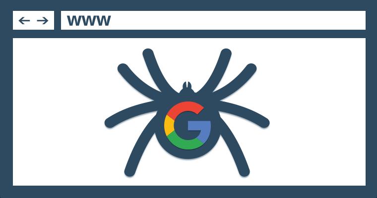 Memaksa Google Untuk Recrawl Website